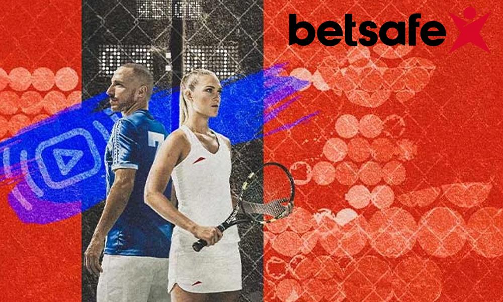 Betsafe Promos