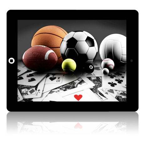 New sports betting sites